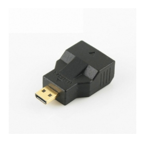 COMS) HDMI젠더 Micro HDMI(M)/Mini HDMI(F) (SP727)